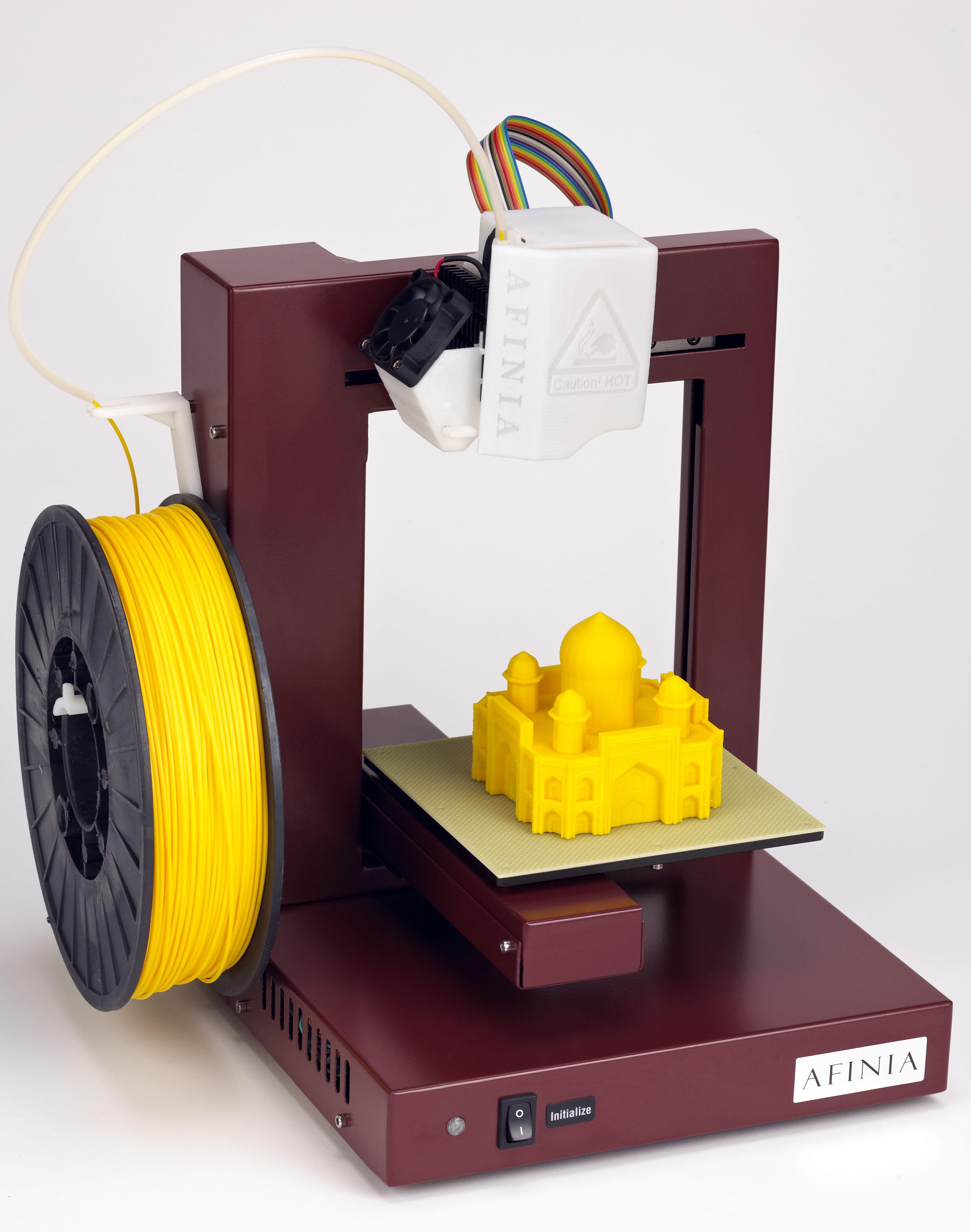 Afinia H-Series 3D Printer