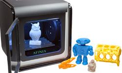 Afinia 3D Printing